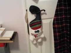 Sock Zombie!