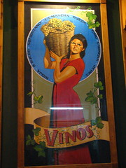 Vinos Sign, Madrid