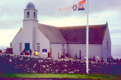 Clan Gunn heritage center Caithness Scotland