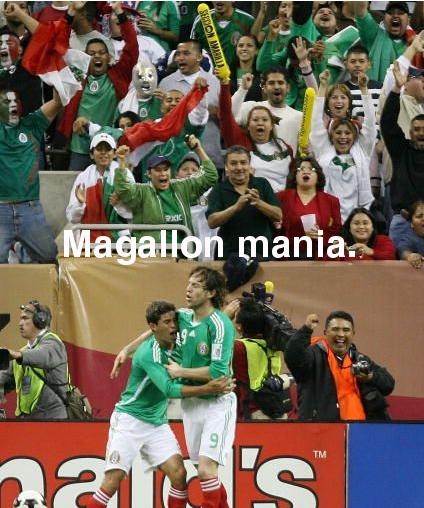 Magallon