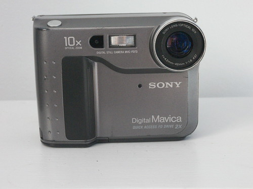 sony mavica fd73 camera wiki org the free camera encyclopedia rh camera wiki org Sony CD Mavica First Sony Mavica