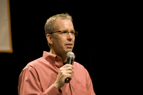 frank warren of postsecret.com