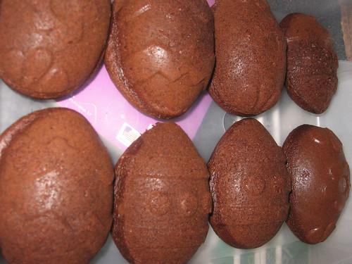 easter egg cakes 1