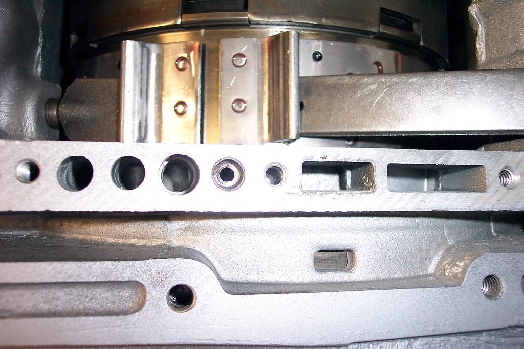3-4 shift solenoid? not going into O/D - DodgeTalk : Dodge