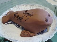 A rozmár (pinter_szilvi) Tags: child marzipan form torta