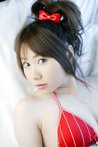 吉田早希 画像44