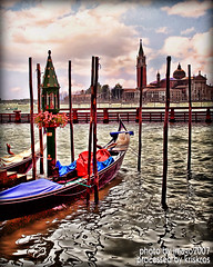 good morning honey (Kris Kros) Tags: morning venice italy cloud moon night digital photography pier boat high italia shot dynamic cloudy good honey kris moonlight gondola 50th 50 range challenge hdr pinoy pp kkg blend advanced sleepless blending kros kriskros kk2k kodakero pkpp pkchallenge sleeplessinvenice friendscorner kkgallery
