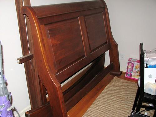 Back Cabinet