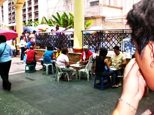Quiapo Fortune tellers manghuhula  Buhay Pinoy Philippines Filipino Pilipino  people pictures photos life Philippinen  菲律宾  菲律賓  필리핀(공화국)