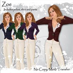 Icing-Zoe