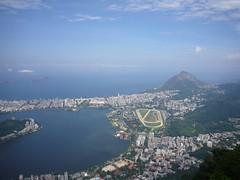 Rio de Janeiro (angel) Tags: brazil riodejaneiro christtheredeemer