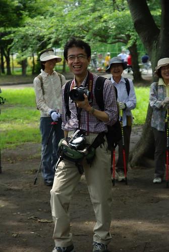 Menjo Cameraman