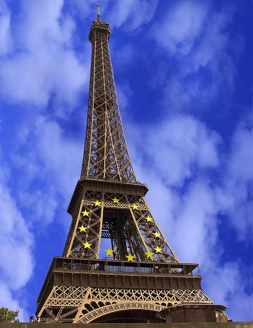 3-14845 Paris France Tour Eiffel is magical !! - 法国巴黎埃菲尔铁塔 ***************over 19 000 views********** * エッフェル塔、パリ、フランス* 에펠탑, 파리, 프랑스 *Eyfel Kulesi, Parigi, Fransa *Tour Eiffel 埃菲尔铁塔