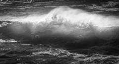 Breaker (Graeme Tozer) Tags: california usa ocean bigsur sea pacificocean coast waves spray