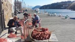 Lipari_pescatori_Eolie (Le isole d'Italia) Tags: lipari aeolian islands isole eolie pescatori fisherman pesca
