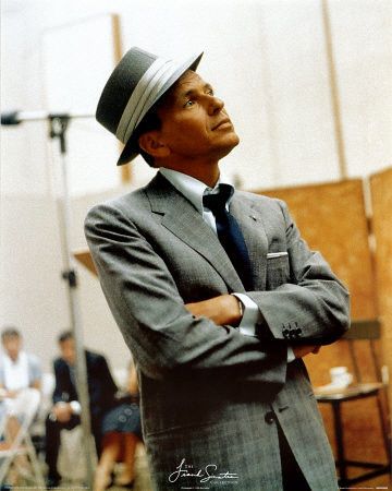 Thumb Martin Scorsese hará la película de Frank Sinatra