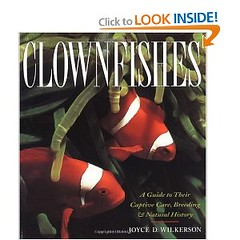 Clown fish tutorial, clown fish ebook, clown fish Breeding tutorial