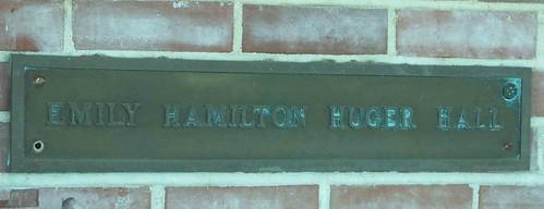 huger-plaque