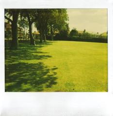 006 (Lara-Dee) Tags: memories oldschool polaroids past greentint