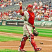Carlos Ruiz - Philadelphia Phillies Catcher