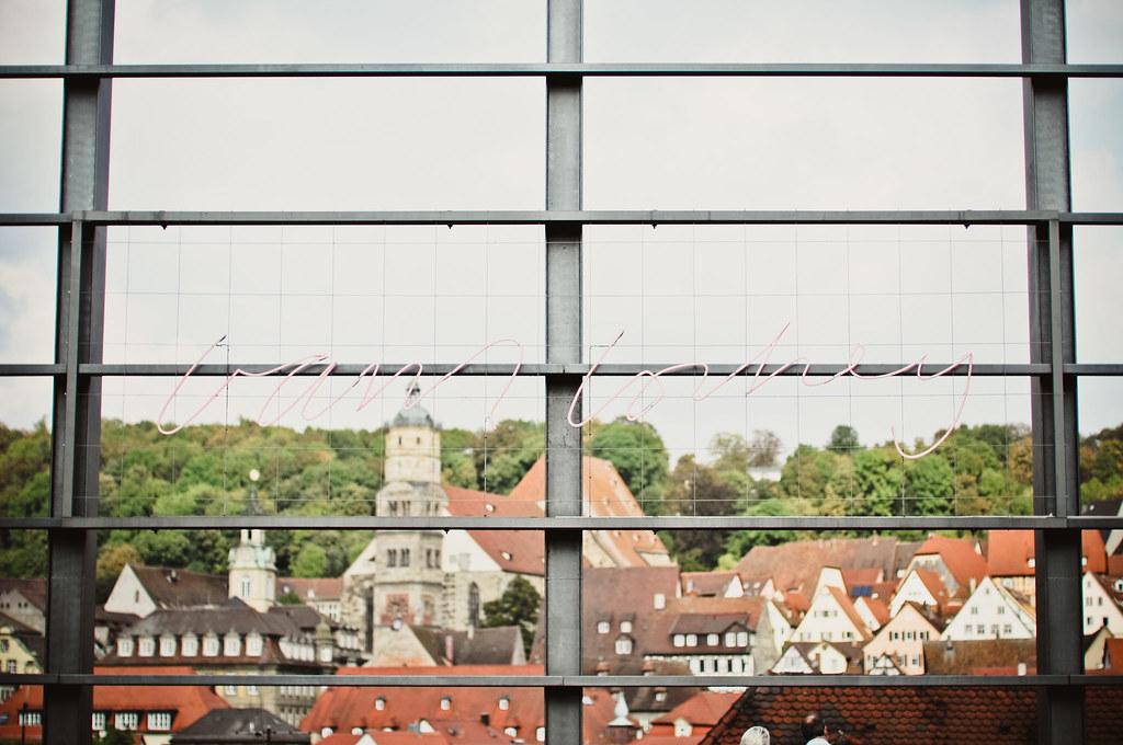 Kunsthalle Würth Schwäbisch Hall
