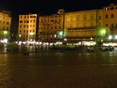 Siena: Il Campo