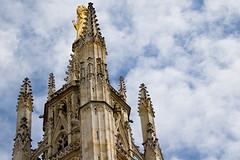 Je te regarde (djul33) Tags: sculpture bordeaux monuments extrieur
