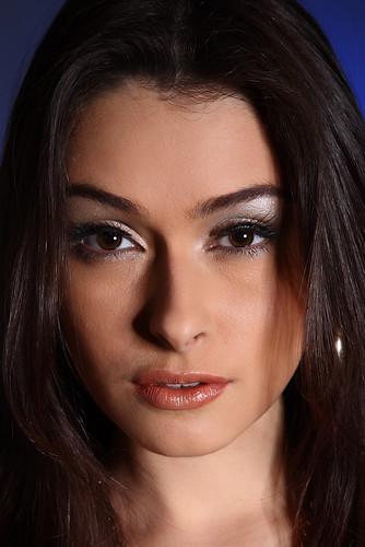 Sexy Girl from Mexico Named is Daiana Menezes