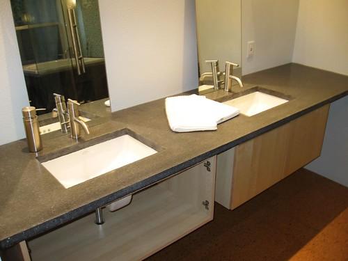 DIY Modern bathroom on Flickr | Plastolux