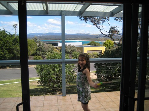 A great view of Merimbula