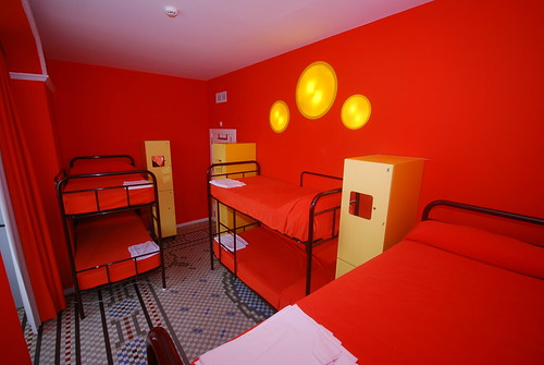 by nest hostels valencia, on Flickr
