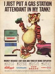 MAD Magazine January 1965 (Jasperdo) Tags: vintage magazine advertising satire humor ad fake mad vintageadvertising madmagazine satirical