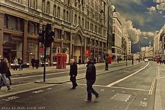 LONDON ([ DHAHI ALALI ]) Tags: