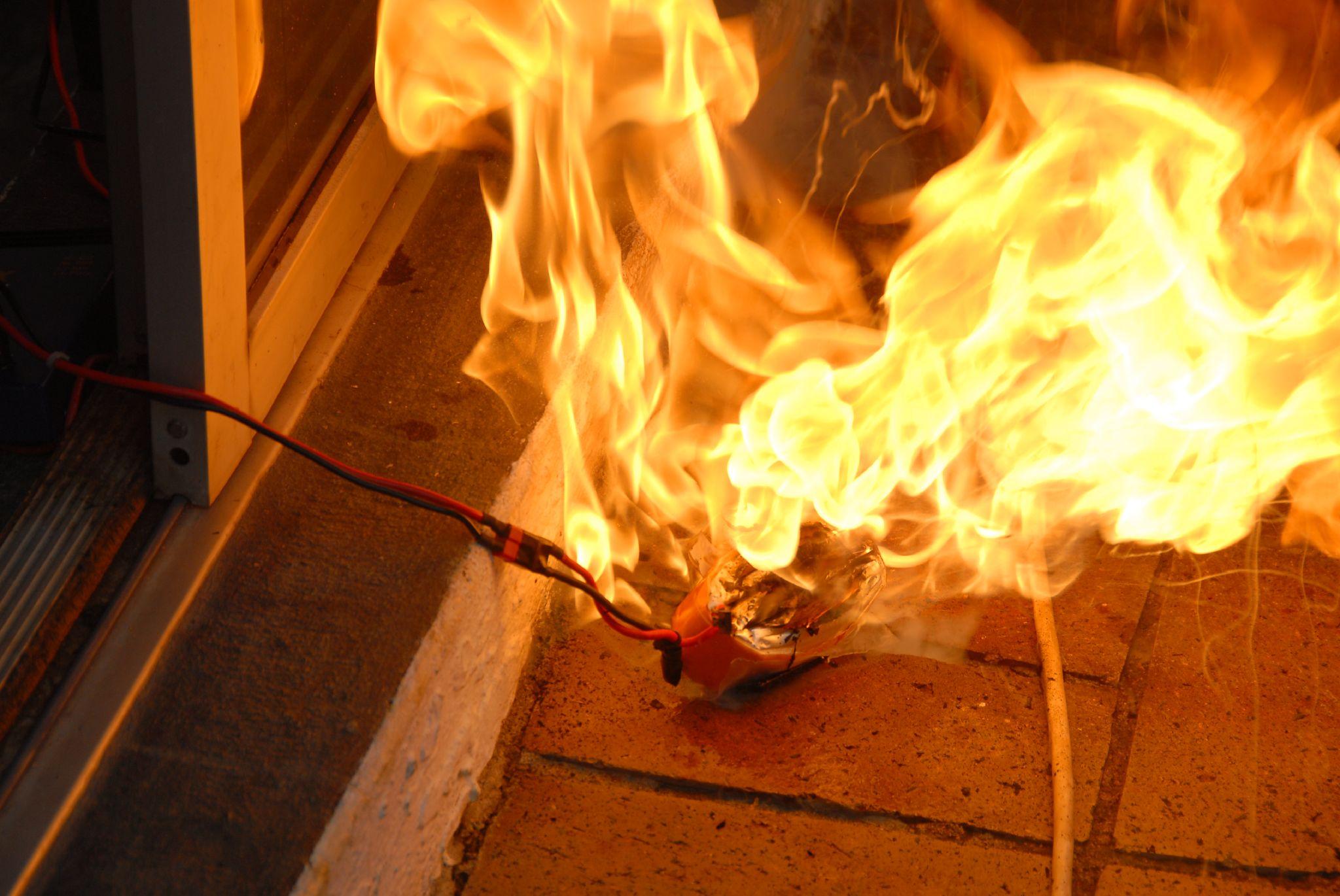 burning lipo