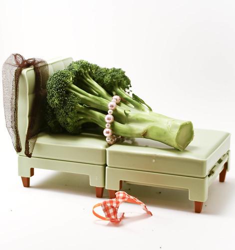 sexy broccoli