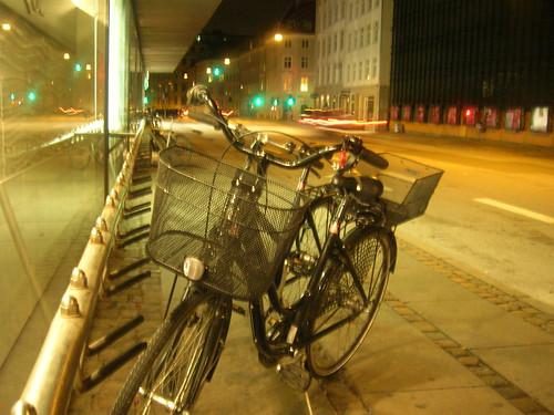 Calle de Copenhague (Vester Voldgade)