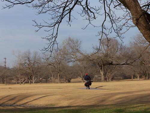 Starcke Park Golf Course