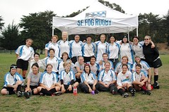 SFFog FHWeb - Womens First Match