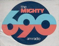 The Mighty 690 XETRA Tijuana/San Diego (stevesobczuk) Tags: