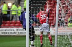 Wrexham FC (leaderlive) Tags: unitedkingdom soccer wal 2007
