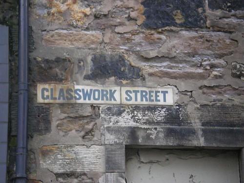Glasswork Street