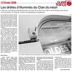2008-02-12 CDN RENNES dans Ouest France par Julien Marchand
