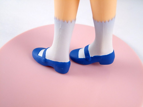 [61] 鞋子特寫2