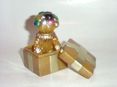 Golden Matango 400x299