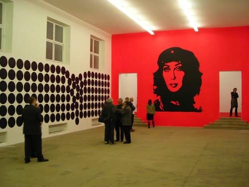 Cher Guevara by NiceBastard