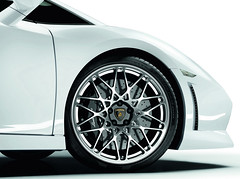 2009 Lamborghini Gallardo LP560-4 1