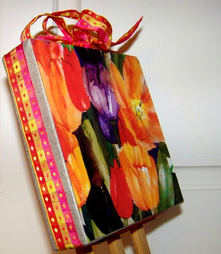 Tulip Celebration 6 x 6 CSST