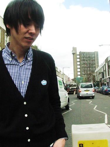 Hideki Kaji | 加地 秀基 | カジ ヒデキ | かじ ひでき