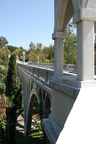 Shakespeare Bridge
