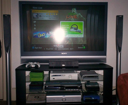 Linksys Wireless Router Xbox 360 Router Xbox 360 360